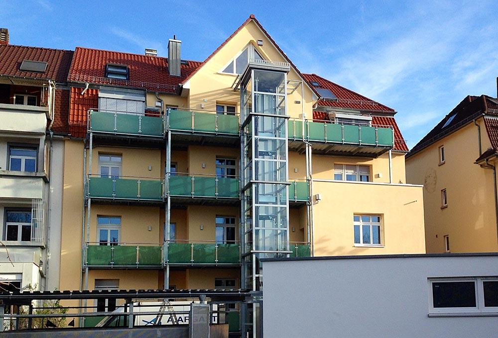 Architekt Bruchsal