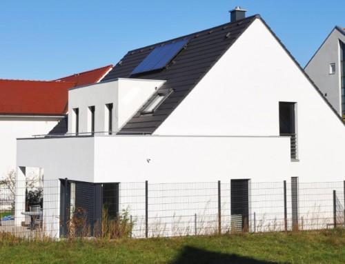 Haus P, Bruchsal