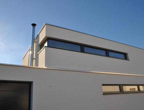 Haus L, Ubstadt-Weiher