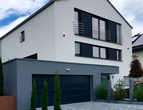 Haus R, Jöhlingen